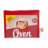 Plastic recycle etui - Lay's ovenchips naturel
