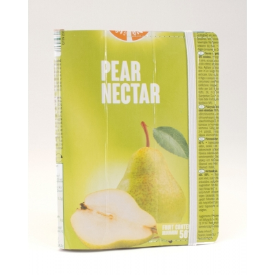 Recycle Paspoorthoesje Pear Nectar perensap